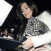 Kim Kardashian's 20.5-Carat Diamond Engagement Ring