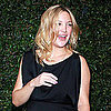 Pregnant Kate Hudson in Heels With Matthew Bellamy Pictures