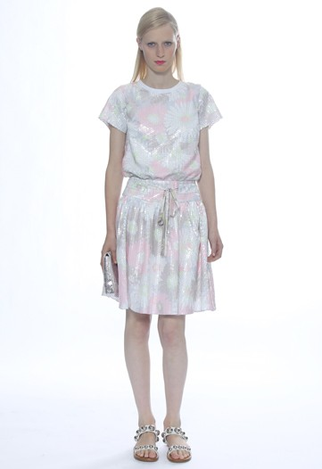 Marc Jacobs Resort 2012