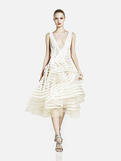 Donna Karan Resort 2012 Collection Photos