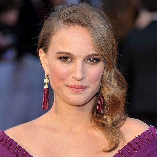 Natalie Portman's Hair and Makeup Over the Years