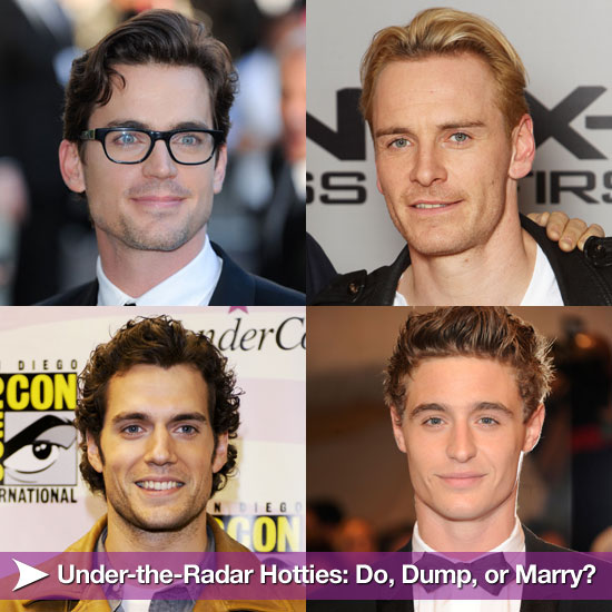 Top 20 Under-the-Radar Hotties: Do, Dump, or Marry?