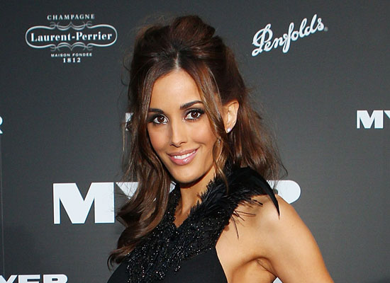 What&#039;s In Her Makeup Bag: Rebecca Judd Shares Her Top 5 Buys!