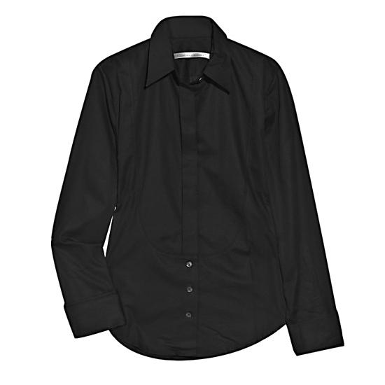 Clemens en August Smoking Shirt, $89