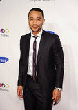 Jennifer and Marc Join Demi, John Legend at Hope For Children Gala in NYC