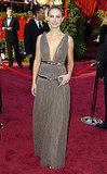 Natalie Portman in Lanvin at the 2005 Oscars