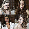 Made in Chelsea Style Quiz, Episodes 3 and 4