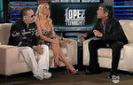 "Ice-T and Coco Share ""Sexual Code"" on Lopez"