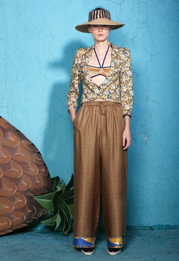Suno Resort 2012