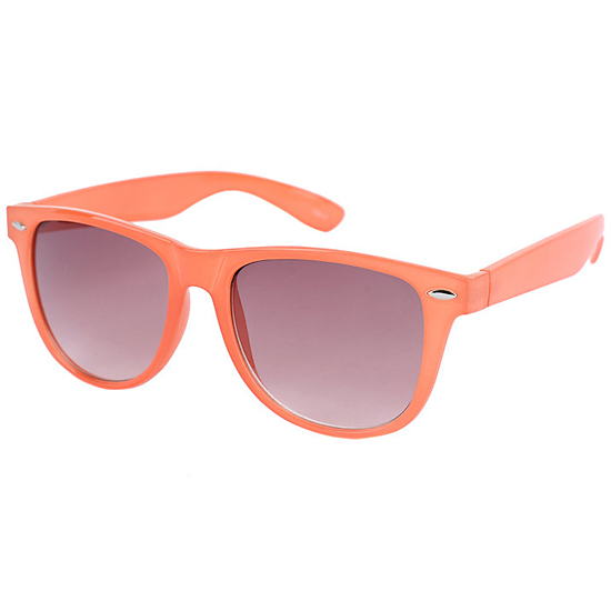 Forever 21 Sunglasses, $6