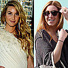 Whitney Port Dyes Her Hair Red