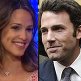 Video of Jennifer Garner Talking About Ben Affleck Running For Office