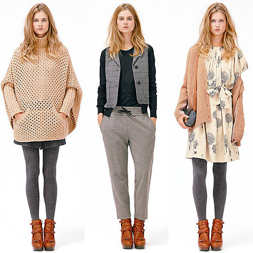 See by Chloe Fall 2011 Lookbook