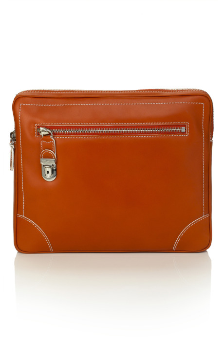 The Venetia iPad Case, $795