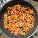 Easy Paella Recipe 2011-06-10 11:35:42
