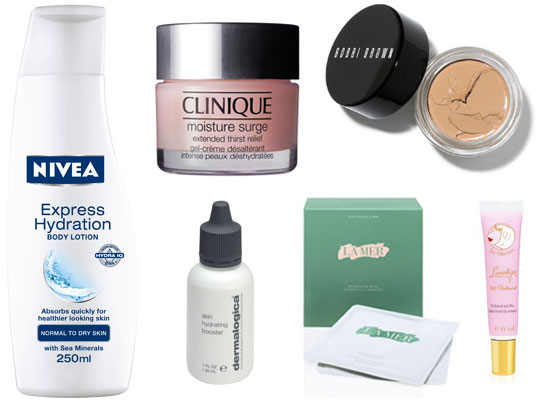 Top 10 Moisture-Rich Beauty Buys to Get You Through Winter