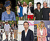 Pictures of Kate Middleton, Andrew Garfield, Ryan Gosling, Cameron Diaz, Reese Witherspoon