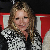 Kate Moss Celebrates Her Bachelorette Party at the Isle of Wight Festival!