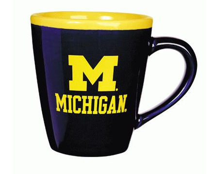Alma Mater Mug