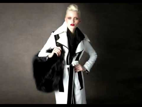 Tom Ford Fall 2011 Video Lookbook