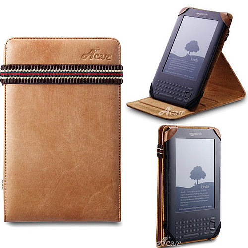 Leather Kindle Cases