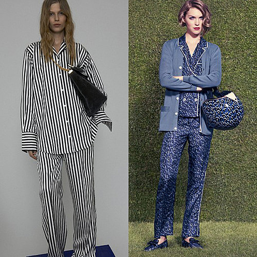 Resort 2012 Trend: Pajamas 2011-06-14 13:20:45