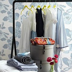 No Closet? No Problem! Here's Why
