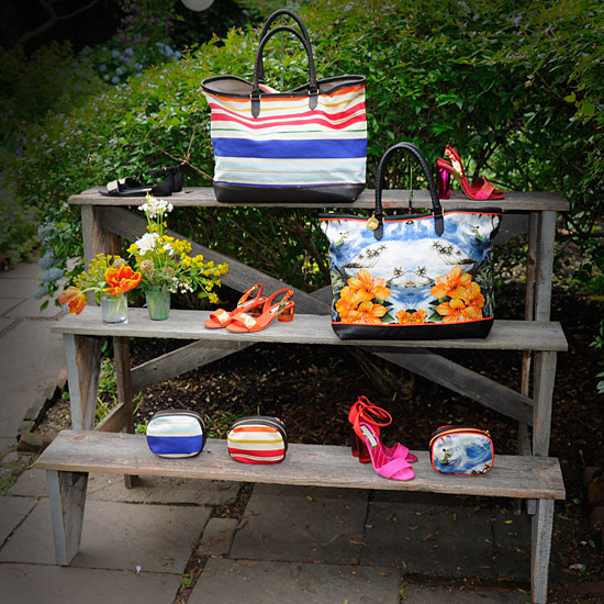 A Look at the Stella McCartney Resort 2012 Accessories