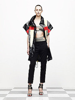 Alexander Wang Resort 2012 Collection