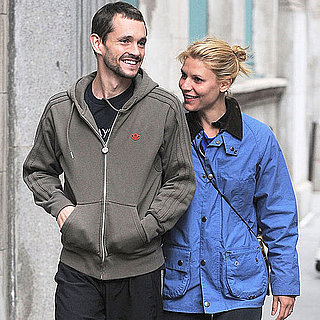 Pictures of Claire Danes and Husband Hugh Dancy