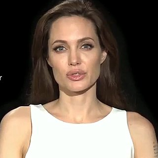 Angelina Jolie Video For World Refugee Day 2011-06-15 06:19:18