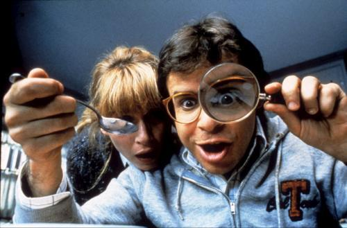Wayne Szalinski — Honey, I Shrunk the Kids