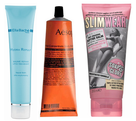 Ten of the Best Body Balms to Get Your Through Winter!