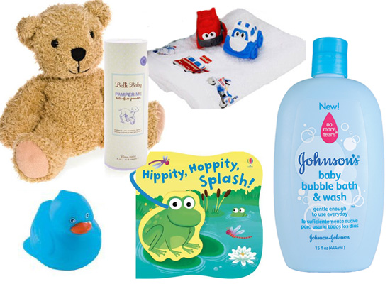 Top 10 Baby Boy Gifts For Natalie Portman's Little One!