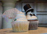 Cupcakes That Take the Wedding Cake