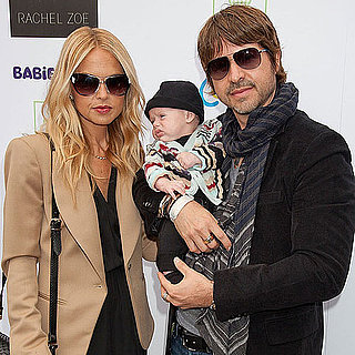 Rachel Zoe Unveils Her Babys R Us Collection at Petit Tresor 2011-06-16 16:49:44