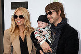 "Rachel Zoe Makes a Red Carpet Appearance With Skyler and Rodger by Her Side and Sings the Praises of ""Supermom"" Jennifer Garner"