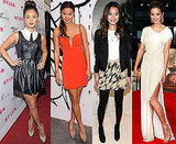 We've got a bit of a style crush on Jamie Chung — take a glimpse of 25 of her best looks and see why.