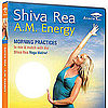 Review of Shiva Rea's A.M. Energy Yoga Video