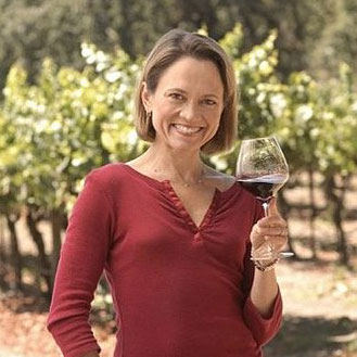 Master Sommelier Andrea Robinson on Women in Wine