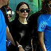Angelina Jolie in Turkey Pictures