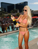 Heidi Montag Gets Back to Bikini Photo Shoots and Strikes a Pose in Vegas