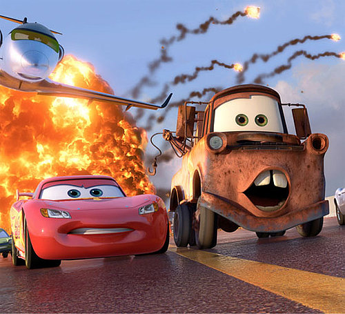 Cars 2 Wins the Box Office