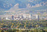 2. Colorado Springs, CO