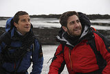 See Jake Gyllenhaal Roughing It on Man vs. Wild