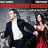 New DVD Releases For June 21 Including The Adjustment Bureau and Unknown