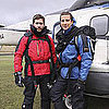 Jake Gyllenhaal on Man vs. Wild Pictures