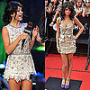 Selena Gomez's Dresses at MuchMusic Awards 2011
