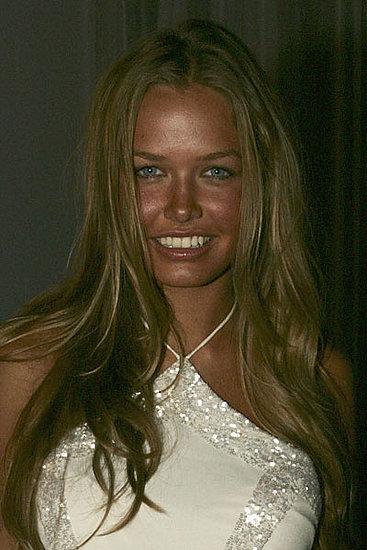 August 2004: David Jones Summer Collections Launch 