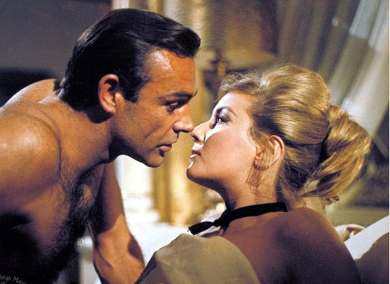 Shaken, Not Stirred: James Bond-Inspired Scents